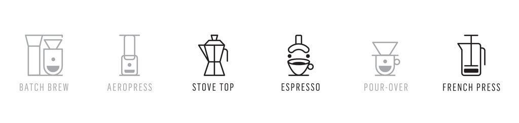 Cracking Joe - The Worlds Best Espresso