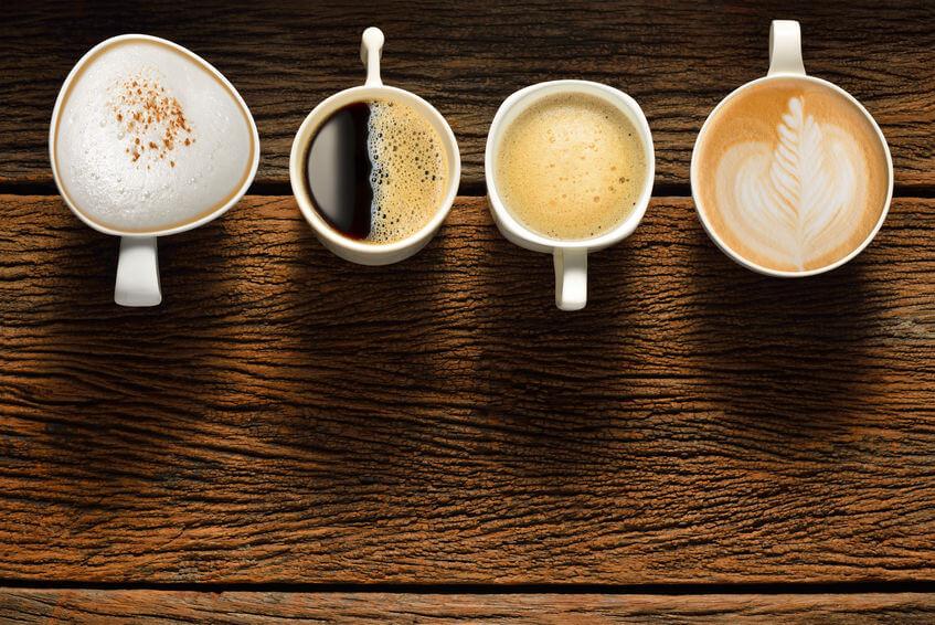 Cracking Joe Coffee Flavour